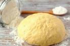 Тесто для пирожков на соде