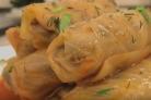 Постные голубцы с грибами (очень вкусно!)