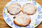 Печенье из йогурта