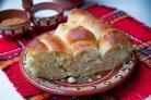 Болгарский пирог с сыром