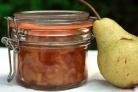 Варенье из груши в мультиварке
