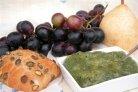 Варенье из винограда