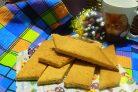 Печенье Мостачоли