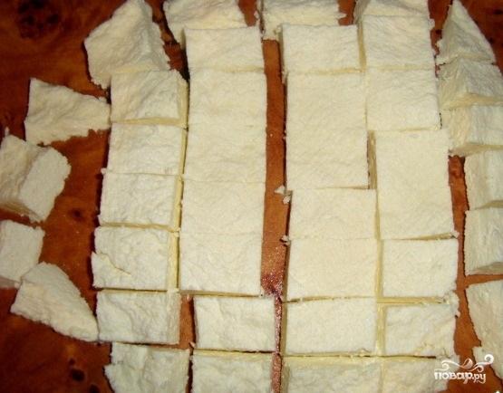 Как сделать рассол для сыра фото 904