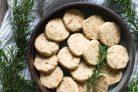 Песочное печенье с фундуком