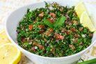 Левантийский салат Табуле