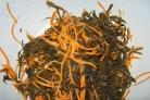 Салат из сухой морской капусты