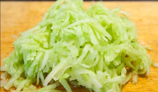 Салат к баранине