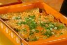 Московский форум предлагает вашему вниманию рецепт второго блюда Мексиканской кухни