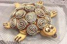 Торт Черепаха простой