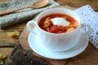 Лазанья-суп (необычно, вкусно и просто!)