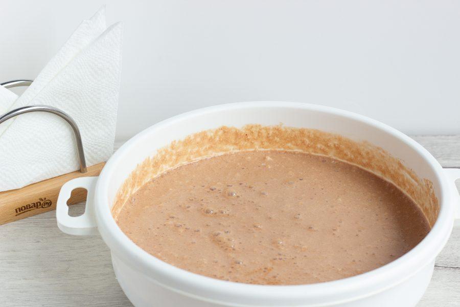 Легкое мороженое из ряженки