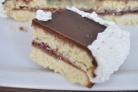 Торт Ландыш по ГОСТу