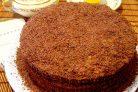 """Рецепт """"Пражского"""" торта"""