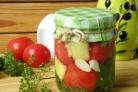 Закатка томатов на зиму