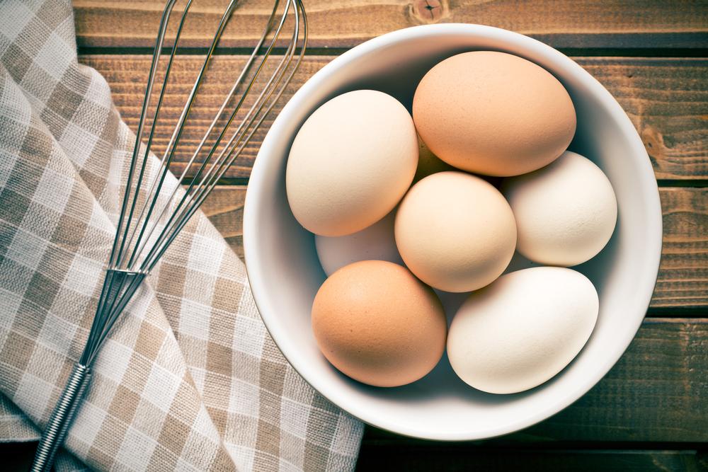 Как придерживаться яичной диеты