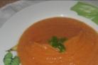 Диетический суп из цветной капусты