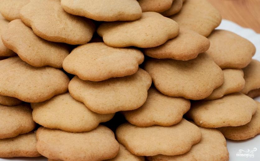 Печенье рецепты с фото на песочное