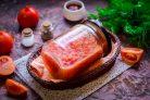 Заправка для борща из помидоров на зиму