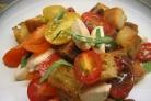 Овощной салат Для любимого