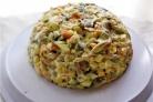 Осенние салаты: полезные рекомендации и рецепты