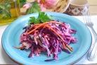 Салат из свеклы для похудения