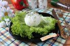 Рисовые шарики с рыбой
