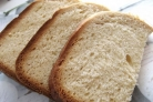Хлеб на ряженке в хлебопечке