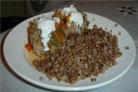 Фрикадельки с рисом в мультиварке