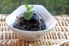 Варенье из черной смородины с пектином
