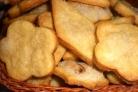 Песочное печенье Минутка