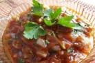 Сладкий луковый соус