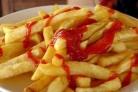 Картофель фри во фритюрнице
