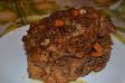 Мясо в мультиварке Редмонд