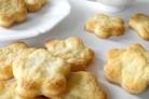 Вкусное печенье на сметане