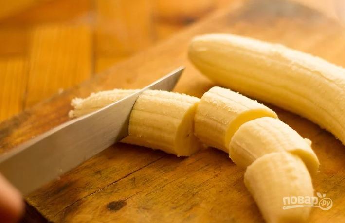 Бананы по-китайски