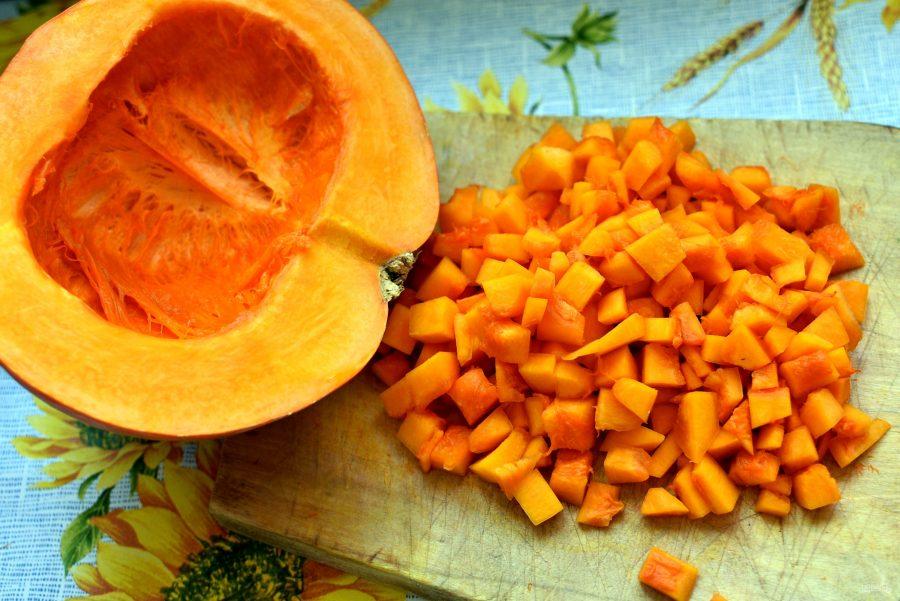 [BBBKEYWORD]. Вкусные диетические блюда из тыквы для похудения