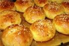 простой рецепт вкусных булочек