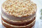 Торт Царский сметанный