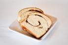 Хлеб с корицей