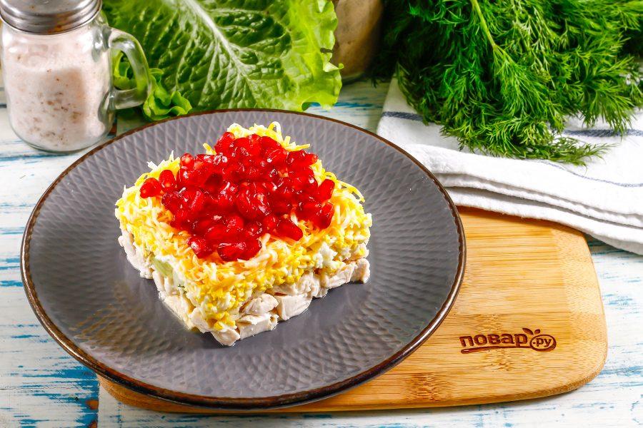 фамилия фамилия салат мужская слеза рецепт с фото пошагово приемлемые