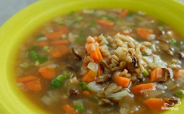 Суп для похудения рецепт с фото