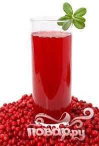 Просмотр фотографий блюда Напиток ягодный.