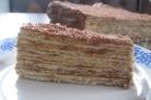 Армянский торт Микадо настоящий