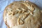 Пирог на воде