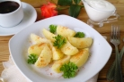 Картошка с паприкой