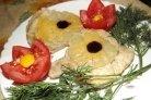 Мясо с ананасами в мультиварке