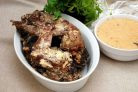 Рецепт зайца в духовке