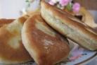 Пирожки на соде