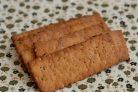 Рецепт хлебцев